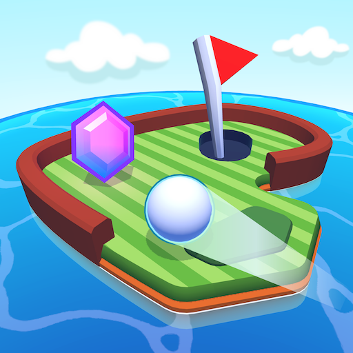 Mini Golf Worlds 1.5.611 MOD APK Dwnload – free Modded (Unlimited Money) on Android