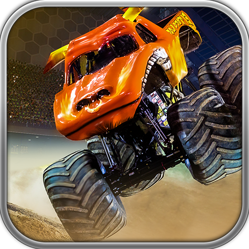 Monster Truck trials off-road Drive Free Game 2020 1.3 MOD APK Dwnload – free Modded (Unlimited Money) on Android