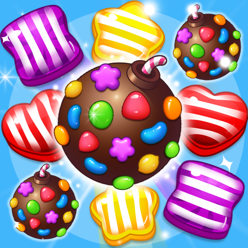 My Jelly Bear Story: New candy puzzle 1.4.1 MOD APK Dwnload – free Modded (Unlimited Money) on Android