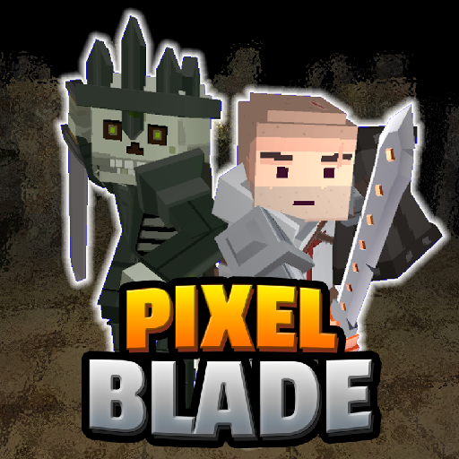 Pixel Blade M – Season 5 9.0.2 MOD APK Dwnload – free Modded (Unlimited Money) on Android