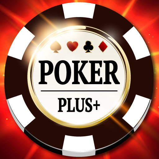 Poker Plus+ Free Texas Holdem Poker Games 0.210 MOD APK Dwnload – free Modded (Unlimited Money) on Android