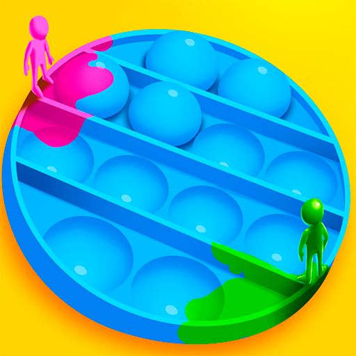 Pop It io 1.2.1 MOD APK Dwnload – free Modded (Unlimited Money) on Android