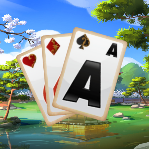 Solitaire TriPeaks: Solitaire Card Game 2.4 MOD APK Dwnload – free Modded (Unlimited Money) on Android