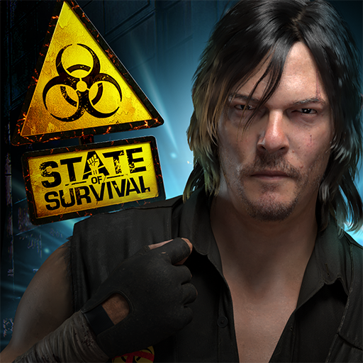 State of Survival The Walking Dead – Funtap  1.13.10 MOD APK Dwnload – free Modded (Unlimited Money) on Android