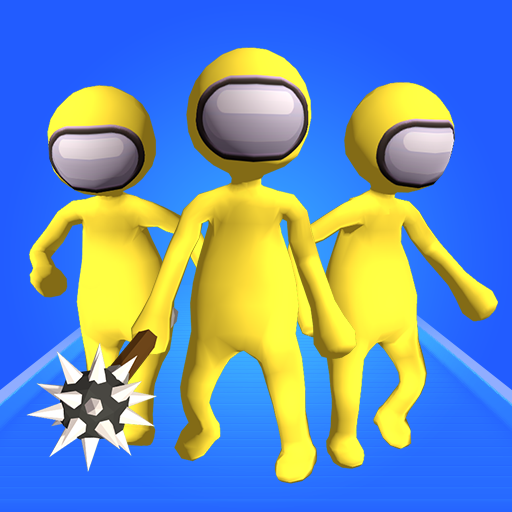 Stickman Smashers – Clash 3D Impostor io games 1.0.6 MOD APK Dwnload – free Modded (Unlimited Money) on Android
