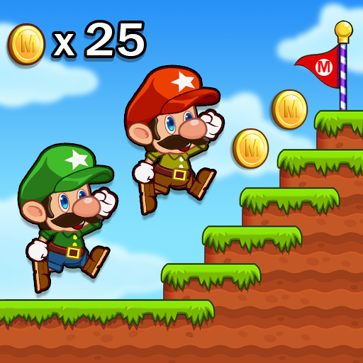 Super Billy's World: Jump & Run Adventure Game 1.1.3.186 MOD APK Dwnload – free Modded (Unlimited Money) on Android