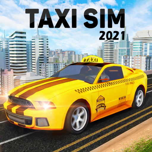 Taxi Simulator : Modern Taxi Games 2021 1.0.1 MOD APK Dwnload – free Modded (Unlimited Money) on Android