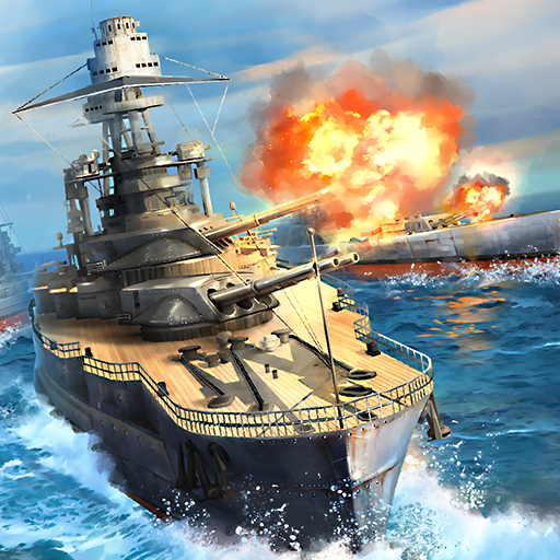 Warships Universe: Naval Battle 0.8.2 MOD APK Dwnload – free Modded (Unlimited Money) on Android