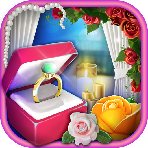 Wedding Day Hidden Object Game – Search and Find 2.8 MOD APK Dwnload – free Modded (Unlimited Money) on Android