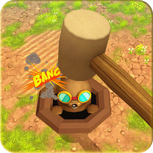 Whack A Mole 2021 Updated 1.0 MOD APK Dwnload – free Modded (Unlimited Money) on Android