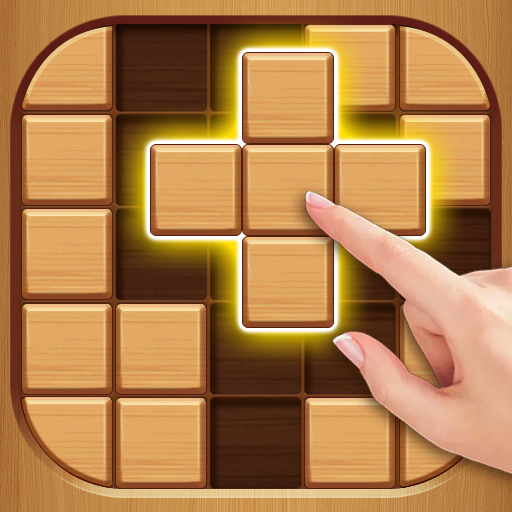Wood Block Puzzle – New Block Puzzle Blast Game 1.0.1 MOD APK Dwnload – free Modded (Unlimited Money) on Android