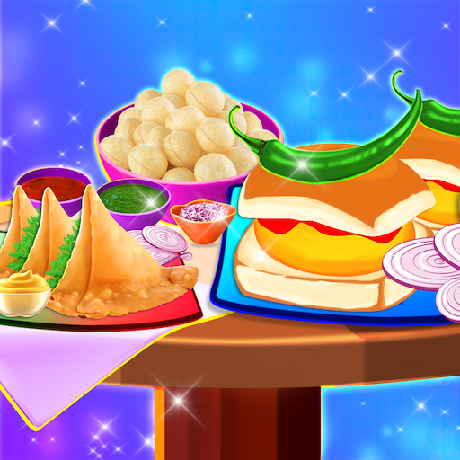 Yummy! Famous Indian Street Food Cooking Game 1.4 MOD APK Dwnload – free Modded (Unlimited Money) on Android