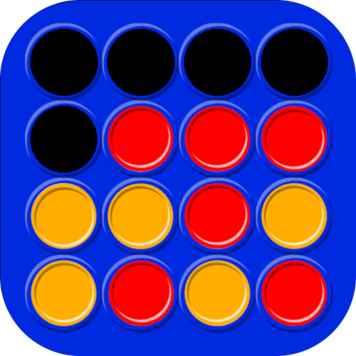 4 in a row – Board game for 2 players 2.26 MOD APK Dwnload – free Modded (Unlimited Money) on Android