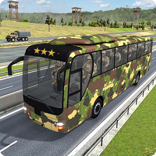 Army Bus Transporter Simulator 2020 1.11 MOD APK Dwnload – free Modded (Unlimited Money) on Android