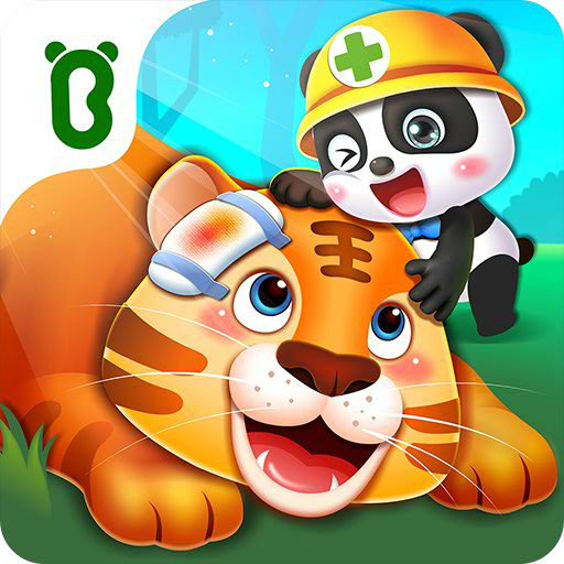 Baby Panda: Care for animals 8.57.00.00 MOD APK Dwnload – free Modded (Unlimited Money) on Android