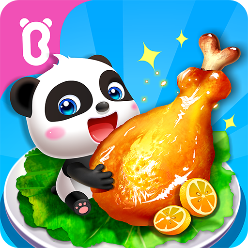 Baby Panda's Fruit Farm – Apple Family  8.56.00.00 MOD APK Dwnload – free Modded (Unlimited Money) on Android