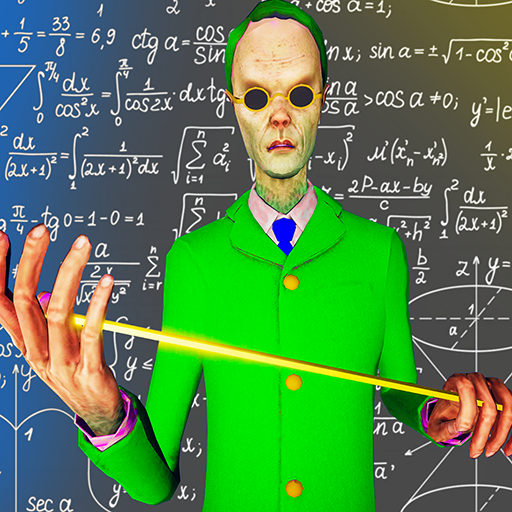 Baldi's Math Crazy Teacher:Basic Classic Party Mod 1.3 MOD APK Dwnload – free Modded (Unlimited Money) on Android