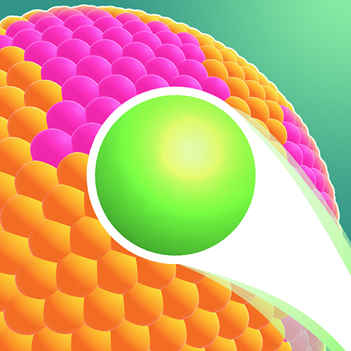 Ball Paint 2.15 MOD APK Dwnload – free Modded (Unlimited Money) on Android