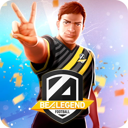 Be A Legend: Real Soccer Champions Game 2.9.7 MOD APK Dwnload – free Modded (Unlimited Money) on Android