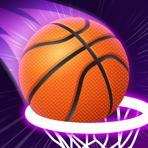 Beat Dunk – Free Basketball with Pop Music 1.2.3 MOD APK Dwnload – free Modded (Unlimited Money) on Android