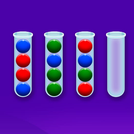 Bubble Sort – Fun IQ Brain Games and Logic puzzles 1.2.8 MOD APK Dwnload – free Modded (Unlimited Money) on Android