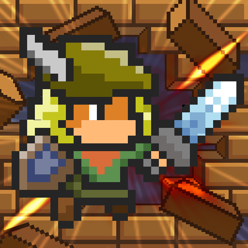 Buff Knight – Offline Idle RPG Runner 1.88 MOD APK Dwnload – free Modded (Unlimited Money) on Android