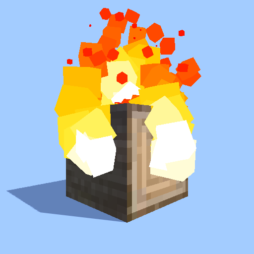 Burn it Down! 3.2 MOD APK Dwnload – free Modded (Unlimited Money) on Android