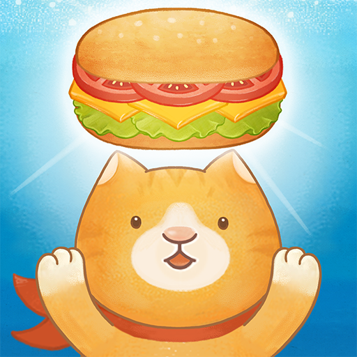 Cafe Heaven – Cat's Sandwich 1.2.6 MOD APK Dwnload – free Modded (Unlimited Money) on Android