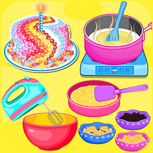Candy Cake Maker 9.0.641 MOD APK Dwnload – free Modded (Unlimited Money) on Android