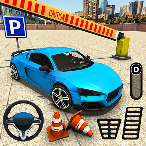 Car Parking Driver Test Multistory Driving Mania 1.9 MOD APK Dwnload – free Modded (Unlimited Money) on Android