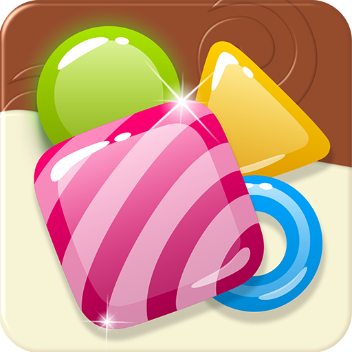 Choco Crush 1.2107.04_GOLD MOD APK Dwnload – free Modded (Unlimited Money) on Android