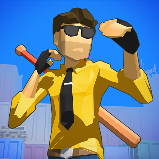 City Fighter vs Street Gang 2.1.6 MOD APK Dwnload – free Modded (Unlimited Money) on Android