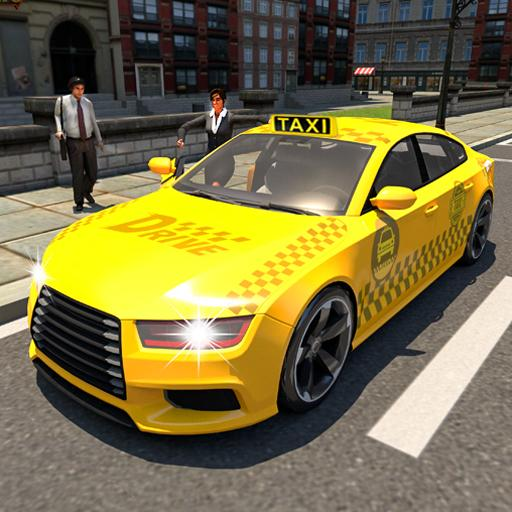 City Taxi Car Tour – Taxi Cab Driving Game 1.2 MOD APK Dwnload – free Modded (Unlimited Money) on Android