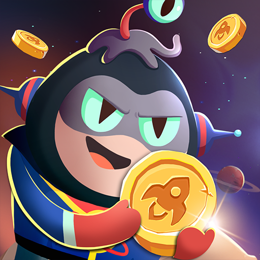 Coin Universe 1.001 MOD APK Dwnload – free Modded (Unlimited Money) on Android