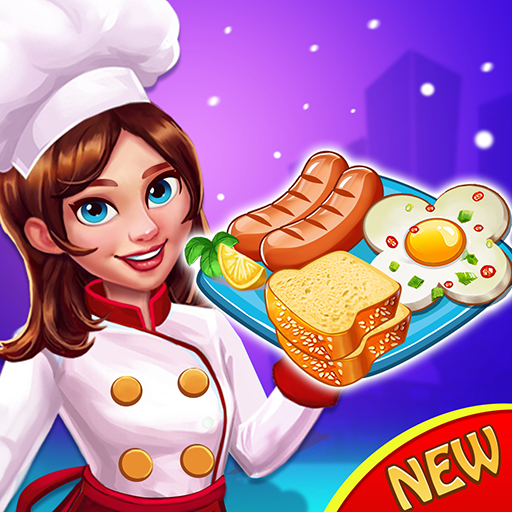 Cooking Delight Cafe Chef Restaurant Cooking Games 2.3 MOD APK Dwnload – free Modded (Unlimited Money) on Android
