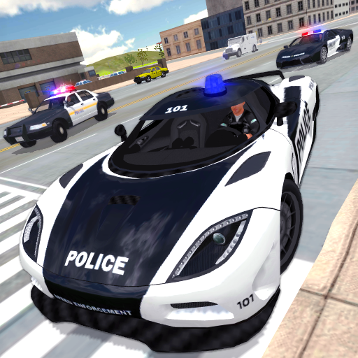Cop Duty Police Car Simulator 1.77 MOD APK Dwnload – free Modded (Unlimited Money) on Android