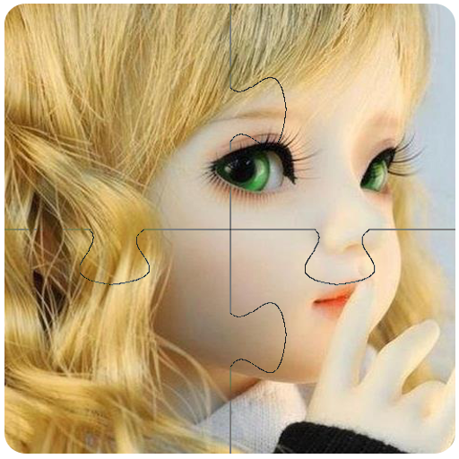 Cute Dolls Jigsaw And Slide Puzzle Game 1.52.9 MOD APK Dwnload – free Modded (Unlimited Money) on Android