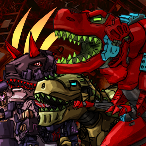 Dino Robot Battle Field – Armoured Dinosaurs War 4.0.12 MOD APK Dwnload – free Modded (Unlimited Money) on Android