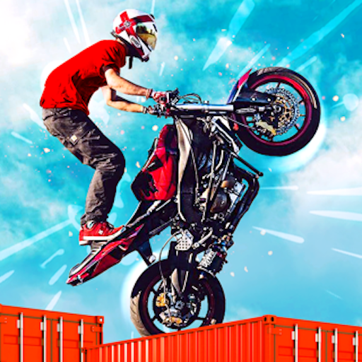 Dirt Bike Roof Top Racing Motocross ATV race games 1161042 MOD APK Dwnload – free Modded (Unlimited Money) on Android
