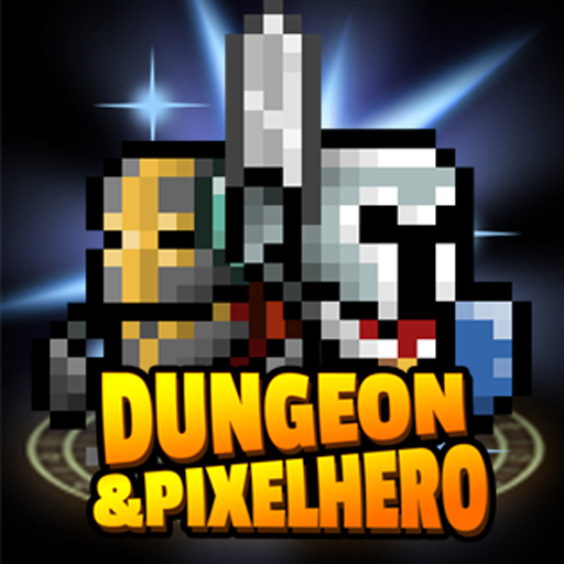 Dungeon x Pixel Hero 12.1.8 MOD APK Dwnload – free Modded (Unlimited Money) on Android