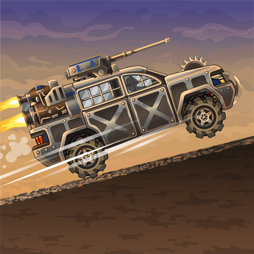 Earn to Die 2 1.4.33 MOD APK Dwnload – free Modded (Unlimited Money) on Android