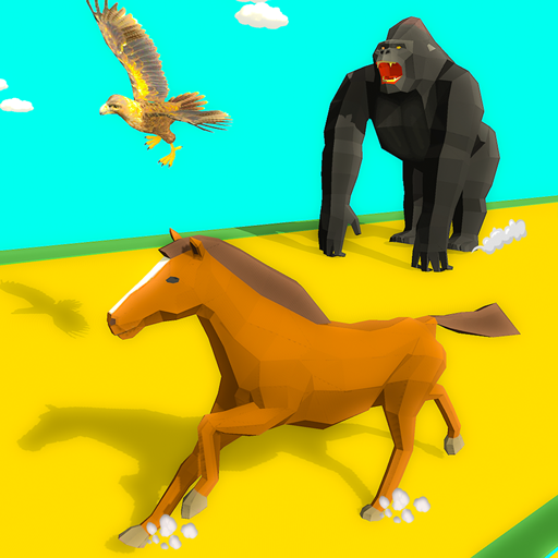 Epic Animal Dash Run 3D: Hop and Smash 1.0 MOD APK Dwnload – free Modded (Unlimited Money) on Android