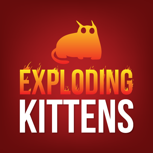 Exploding Kittens® – Official 4.1.1 MOD APK Dwnload – free Modded (Unlimited Money) on Android