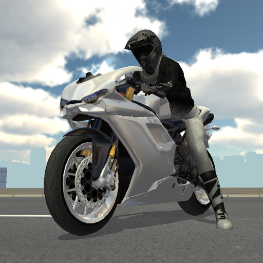 Extreme Motorbike Racer 3D 5.0 MOD APK Dwnload – free Modded (Unlimited Money) on Android