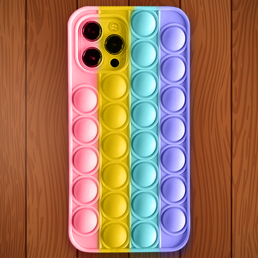 Fidget Toys 3D: Pop it Antistress 3D Calming Games 1.1.9 MOD APK Dwnload – free Modded (Unlimited Money) on Android