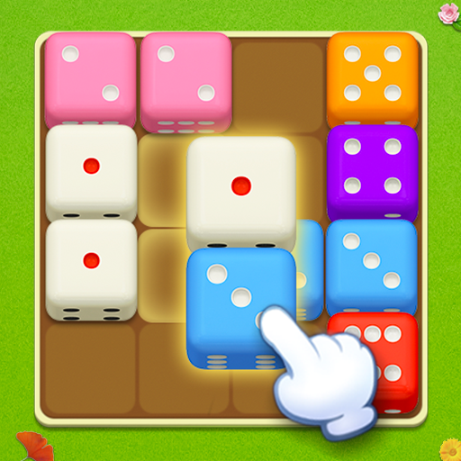Greedy Dice – Dom Merge Puzzle Games 2.1 MOD APK Dwnload – free Modded (Unlimited Money) on Android