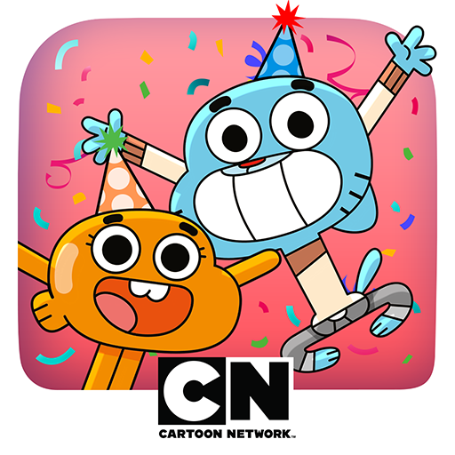 Gumball's Amazing Party Game 1.0.6 MOD APK Dwnload – free Modded (Unlimited Money) on Android