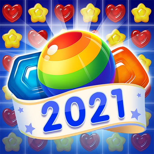 Gummy Candy Blast – Free Match 3 Puzzle Game 1.4.8 MOD APK Dwnload – free Modded (Unlimited Money) on Android