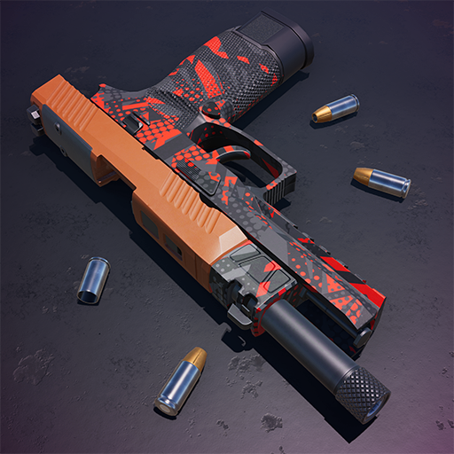 Gun Simulator FREE 1,4 MOD APK Dwnload – free Modded (Unlimited Money) on Android