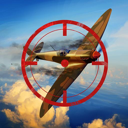 Gunner War – Air combat Sky Survival 24 MOD APK Dwnload – free Modded (Unlimited Money) on Android